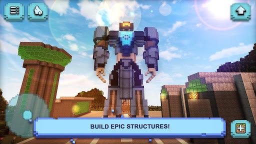 Boys Craft - Creative Game 1.14 screenshots 6