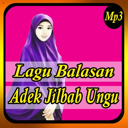 Lagu Balasan Adek Jilbab Ungu Mp3 Apps On Google Play