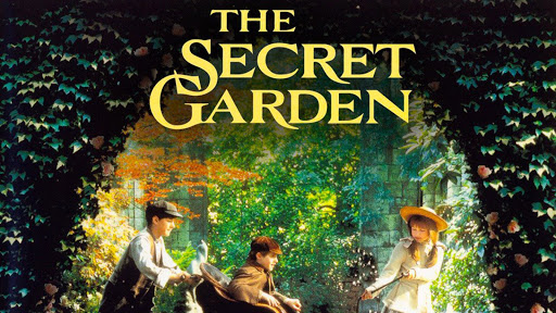 The Secret Garden (1/9) Movie CLIP - There\'s Someone Crying (1993 ...