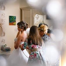 Nhiếp ảnh gia ảnh cưới Tatyana Bogashova (bogashova). Ảnh của 24.11.2017