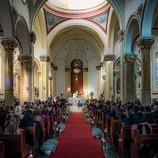 Wedding photographer Oscar Ossorio (OscarOssorio). Photo of 17.01.2018