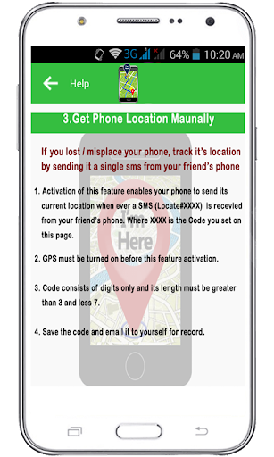 GPS Phone Tracker: Offline Mobile Phone Locator 1.25 screenshots 3