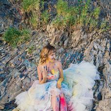Wedding photographer Anna Fedorova (annarozzo). Photo of 15.11.2018