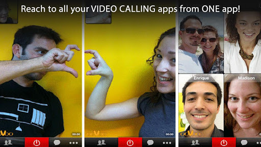 Free Video Call & Voice Call App : All-in-one 1.3 screenshots 2