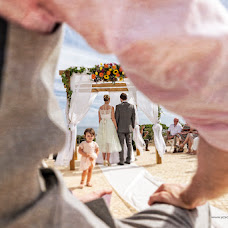 Wedding photographer Fernando Quintino Estevao (yesido). Photo of 30.10.2014
