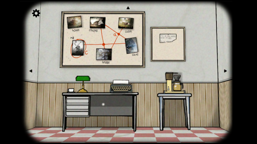 Cube Escape: Case 23 3.0.5 screenshots 1