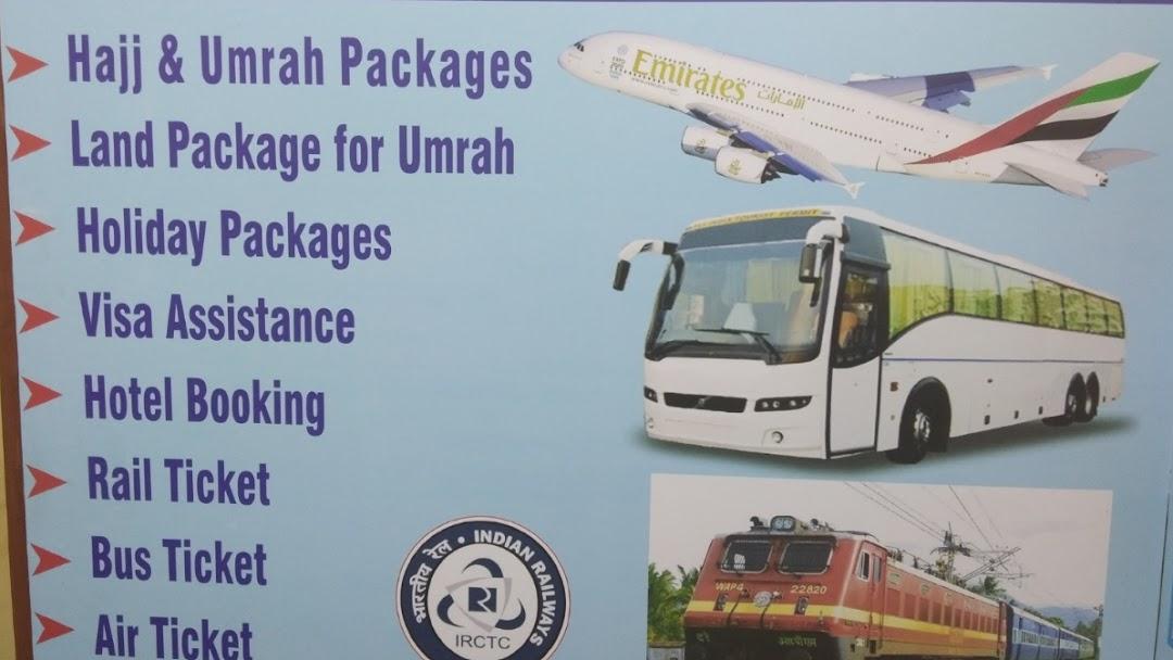 MARWAH UMRAH TOURS & TRAVELS - Travel Agency in Kolkata