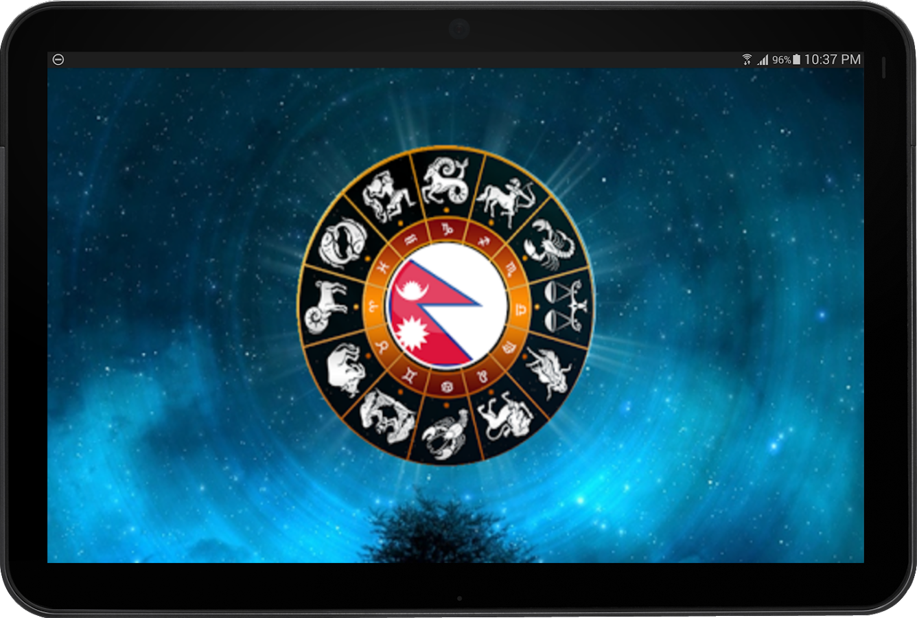 Nepali Rashifal - Horoscope- screenshot