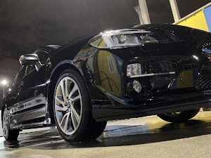 WRX S4 GT-Sのカスタム事例画像 カトウさんの2019年12月09日21:10の投稿