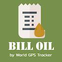 World GPS Bill Oil icon