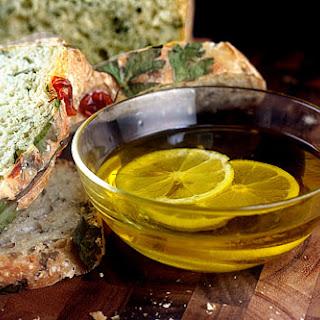 Amazing One Pot Tabbouleh Bread