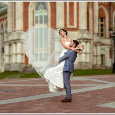 Wedding photographer Konstantin Morozov (morozkon). Photo of 23.07.2015