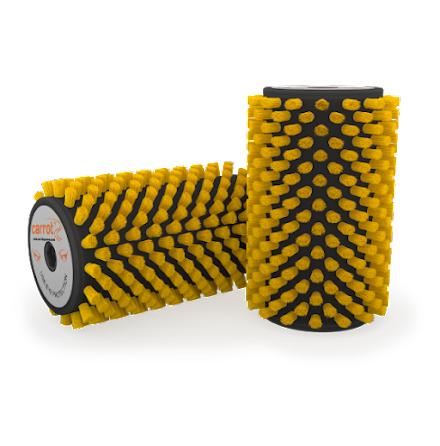 Rotoborste nylon 100 mm