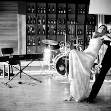Wedding photographer Vyacheslav Sedykh (Slavas). Photo of 14.06.2013