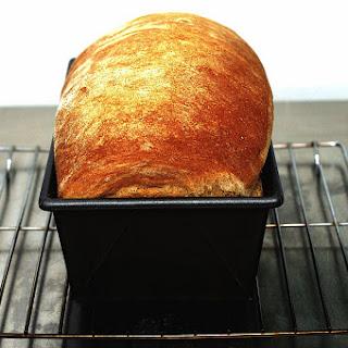 Light Wheat Bread.