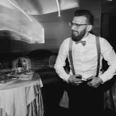 Wedding photographer Dmitriy Denisov (steve). Photo of 04.09.2017
