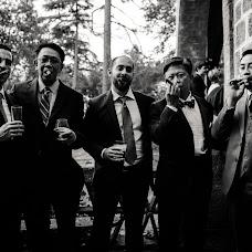 Fotógrafo de bodas Andrea Gaspar fuentes (Blankowedding). Foto del 19.09.2017