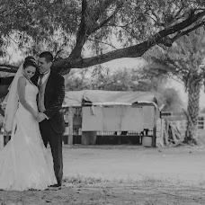 Wedding photographer Rodolfo Lavariega (rodolfolavarieg). Photo of 27.05.2015