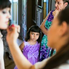 Wedding photographer Lena Bulycheva (Bela). Photo of 11.02.2016