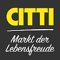 CITTI Markt icon