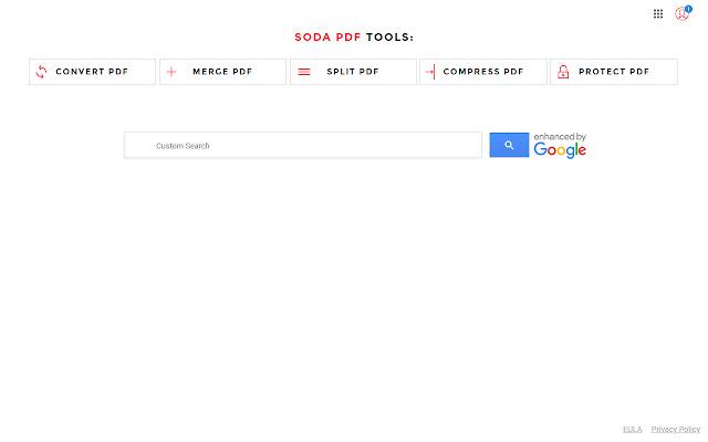 Soda PDF: Convert, Merge, Split & Compress