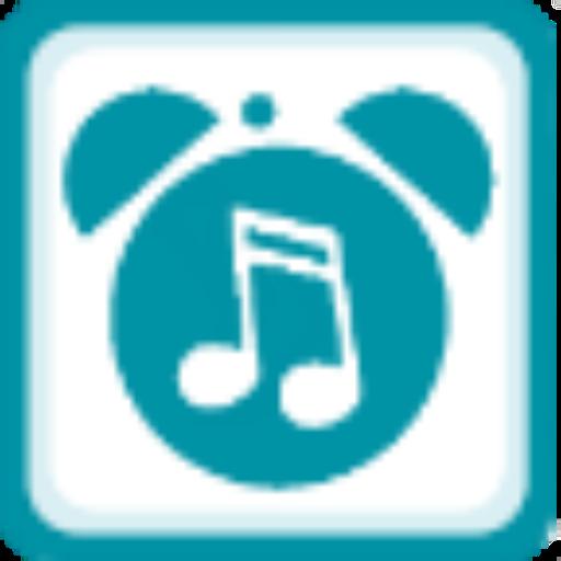 音樂鬧鐘(音樂應用程序自動運行) 工具 App LOGO-硬是要APP
