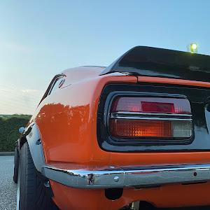 フェアレディZ S30のカスタム事例画像 orange30さんの2020年08月05日22:39の投稿