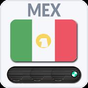 Radio Mexico FM Online All Station