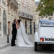 Wedding photographer Magdalena Martin (magdalena). Photo of 08.10.2018