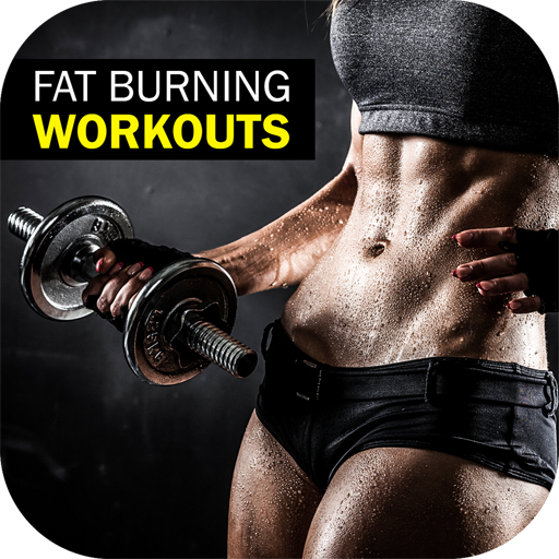 Fat Burning Workouts - Slim in 6 weeks Workouts