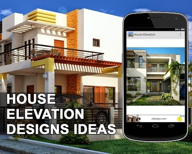 House Elevation Designs- screenshot thumbnail