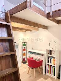 Studio 12,37 m2