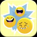 دابسمش های خنده دار - کلیپ های خنده دار icon