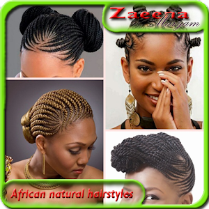 Natural braid hairstyles android apps on google play natural braid hairstyles urmus Image collections