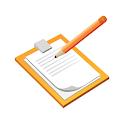 (R) Notebook - легко памятка icon