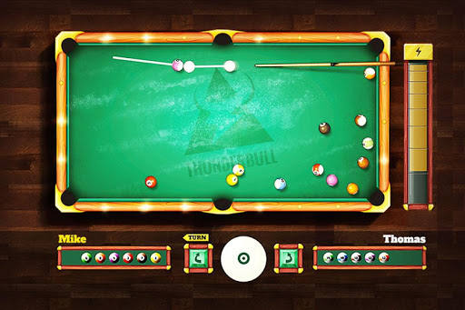 Pool: 8 Ball Billiards Snooker  screenshots 3