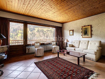 Appartement 3 pièces 51,93 m2