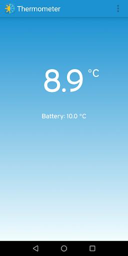 Thermometer screenshot 8
