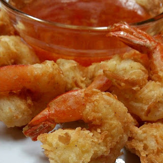 The Best Coconut Shrimp I Have Ever Made!.