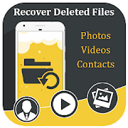 Recover Deleted Files, Photos, Videos and Contacts