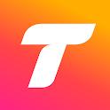 Tango-Live Stream & Video Chat icon
