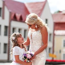 Wedding photographer Mantas Simkus (mantophoto). Photo of 07.07.2018