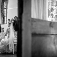 Wedding photographer Luigi Patti (luigipatti). Photo of 31.07.2018