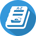 Shipping Dictionary icon