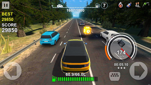 Racing Star 0.6.1 screenshots 12