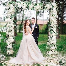 Wedding photographer Nadezhda Zhizhnevskaya (NadyaZ). Photo of 14.06.2017