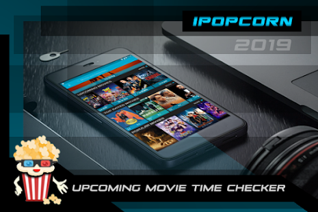IPopcorn : Time Movie Release - náhled