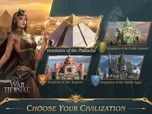 War Eternal - Rise of Pharaohs 1.0.60 screenshots 17