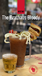 The Brathaus Bloody
