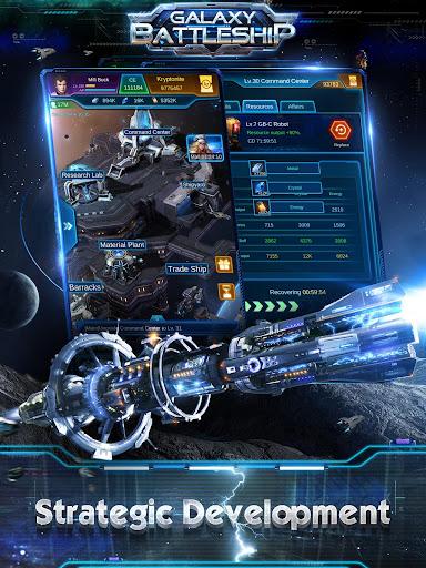 Galaxy Battleship 1.8.87 16